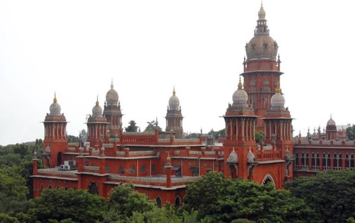Faculty can't seek full time course while educating: Madras HC