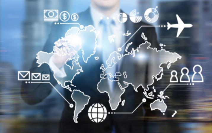 Courses and career opportunities in International Business