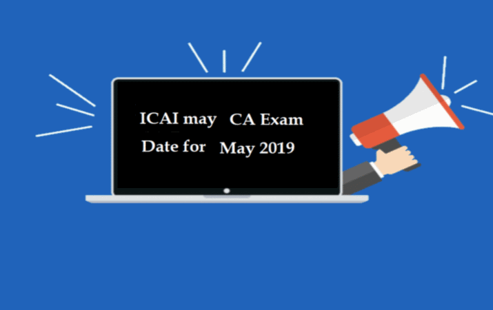 CA final,foundation exams has been rescheduled by ICAI,check for new dates