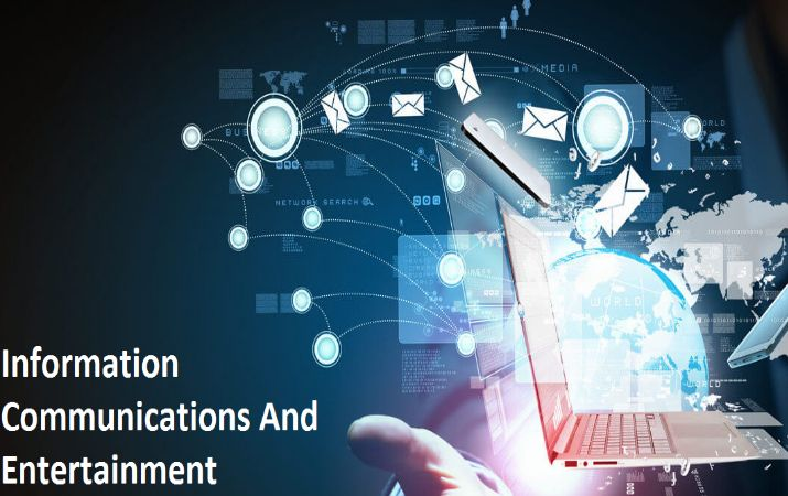 A brief view of Information Communications And Entertainment