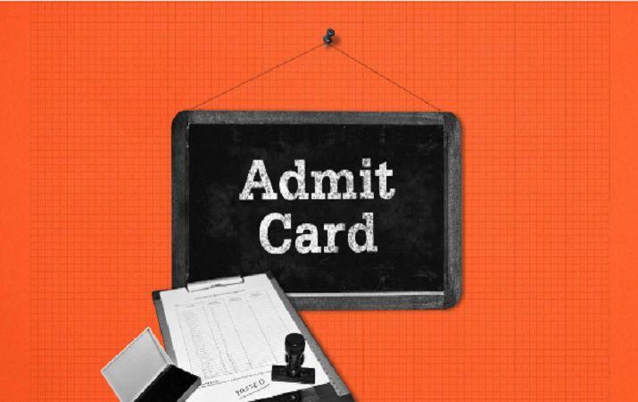 Admit card released for Indian Coast Guard Yantrik Examination 2019