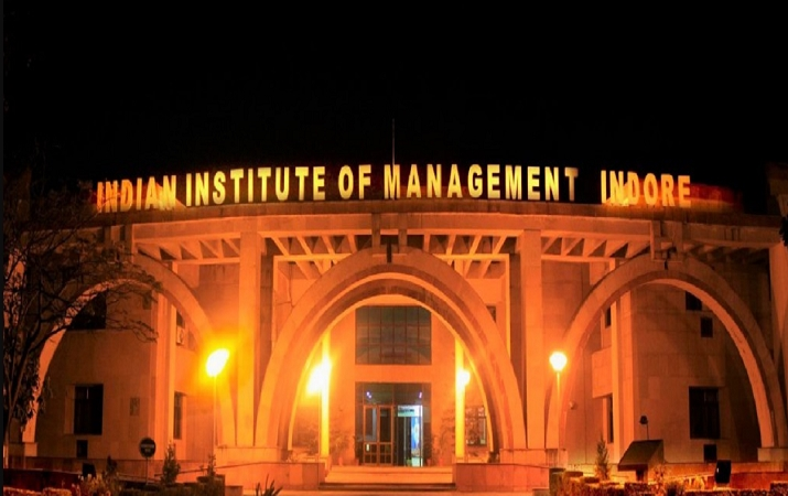 IIM-I to produce video lessons on management with Tik Tok