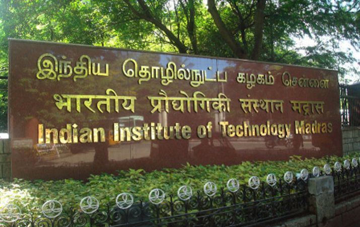 IIT Madras hosts high energy materials conference and exhibit
