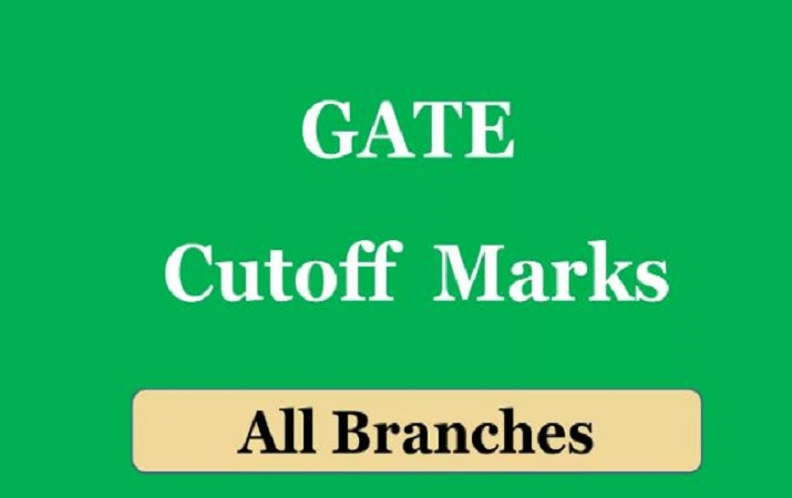 IIT Madras releases GATE cutoff 2019 check here