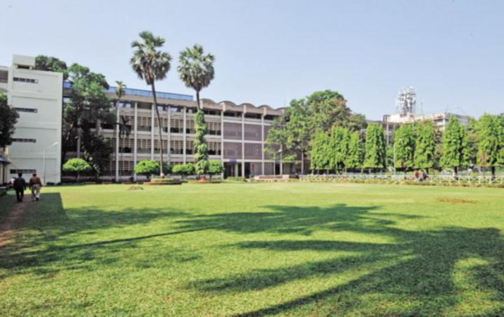 QS World University Rankings 2019:  IIT Bombay becomes Indias top institute