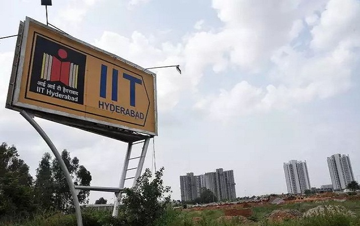 IIT-H developing systems for water treatment, biodiesel