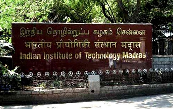 IIT-Madras secures seventh position in HRD Ministry's list for best higher educational institutes in India