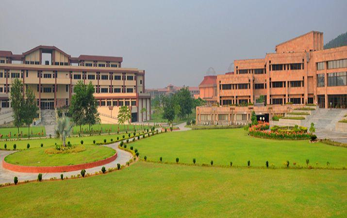 IITG transforming itself into a green campus