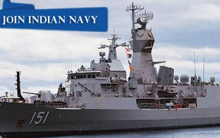 Indian Navy MR-NMR Result 2019 expected today - joinindiannavy.gov.in