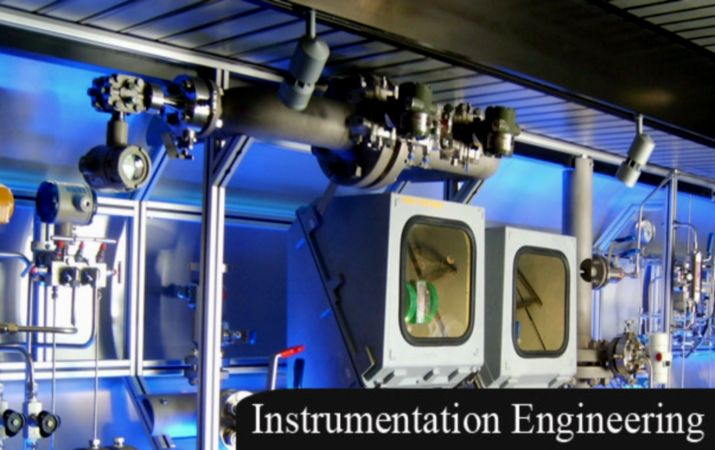 A brief view of Instrumentation Engineering