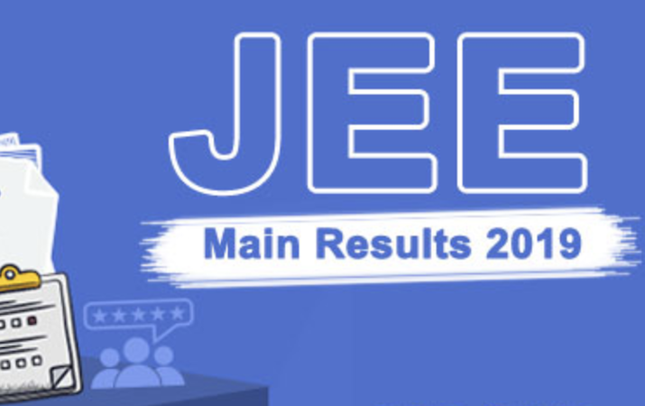 JEE Main 2019 Paper 2 result announced @ jeemain.nic.in; check your results now!
