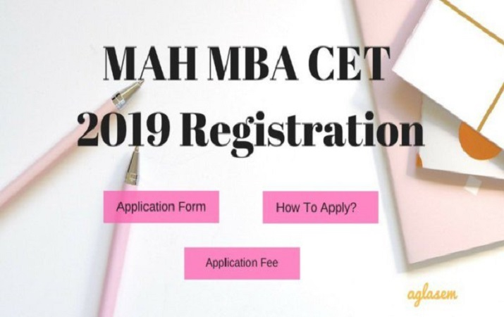 MAHCET 2019: MBA registrations to close tomorrow, apply now