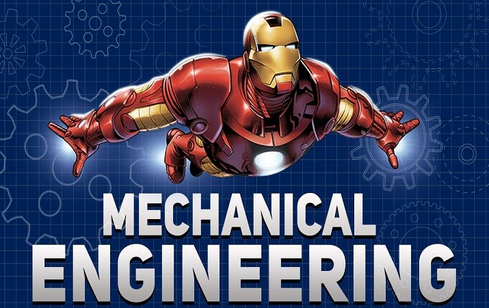 A brief view of Mechanical engineering