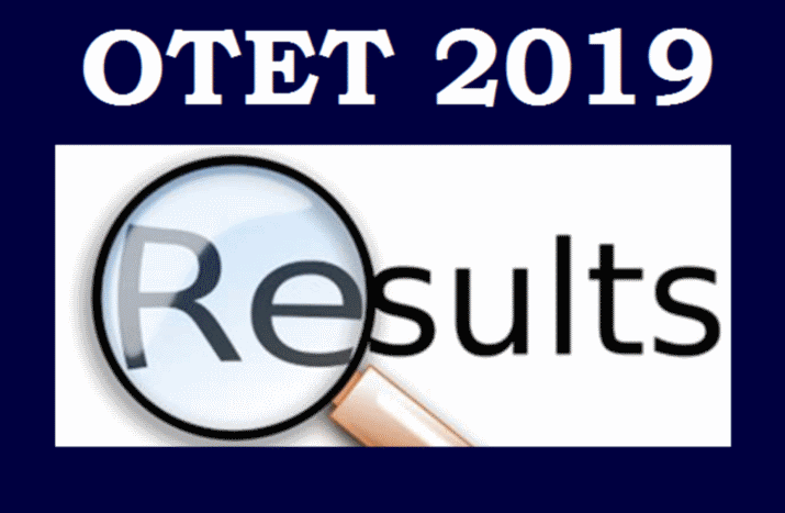 OTET Result 2019 Declared by Odisha Board of Secondary Education at bseodisha.ac.in
