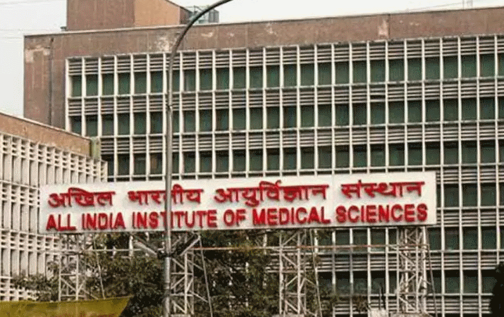 PIL claims AIIMS not providing adequate reservation to disabled in PG HC seeks Centre's reply