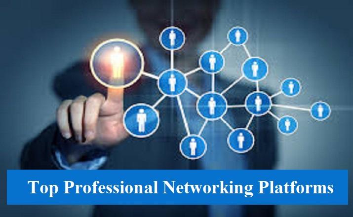 Top Professional Networking platform