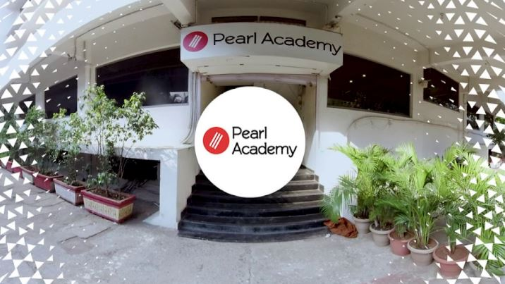 Pearl Academy : Budding Designers Showcase Future of Fashion Week 2019