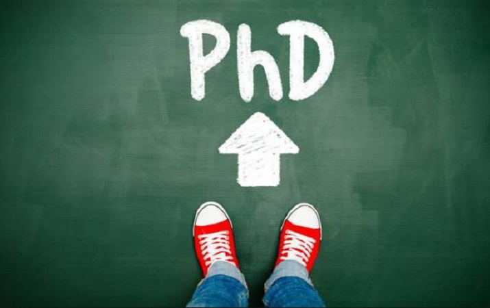 Placements of PhD students at IITs on the rise