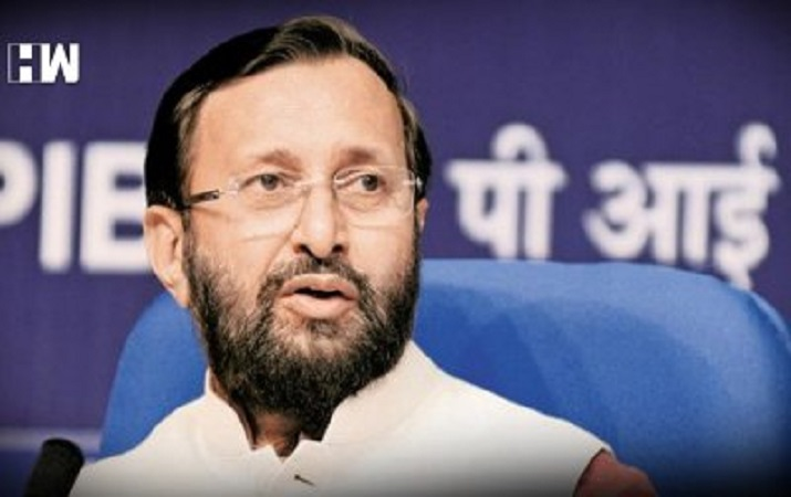 HRD minister discusses 4-year B.Ed courses, teachers' salary at 15th Finance Commission meet
