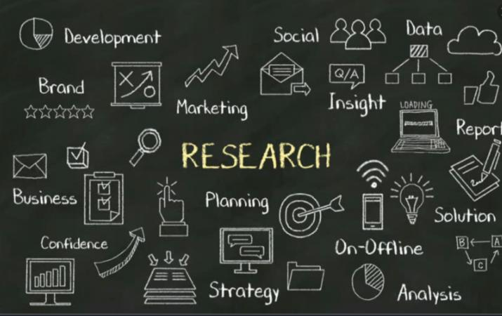 Career aspects in Research and Development