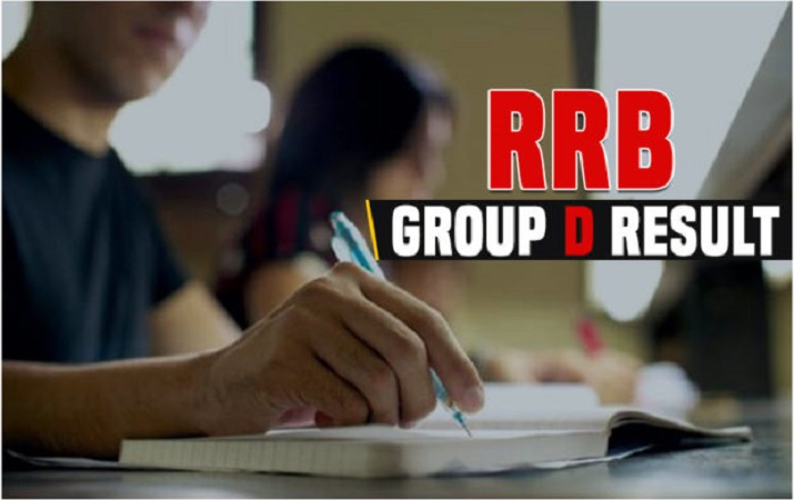 RRB Group D result 2019 live updates: Bangalore, Mumbai, Bilaspur results released
