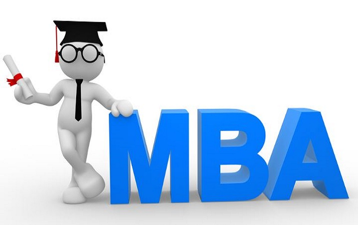 Role of MBA in shaping ones career :