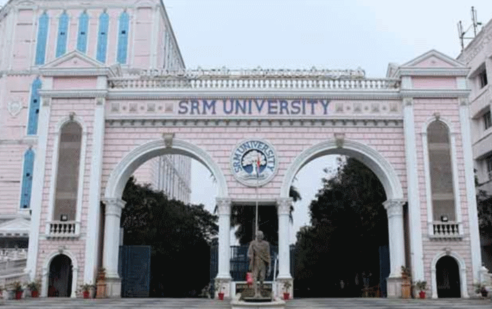SRM University, AP joins Indian Global Higher Education Alliance that Empowers Millions of Students