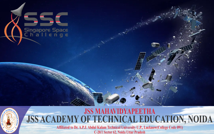 JSSATEN students selected for Singapore Space Challenge