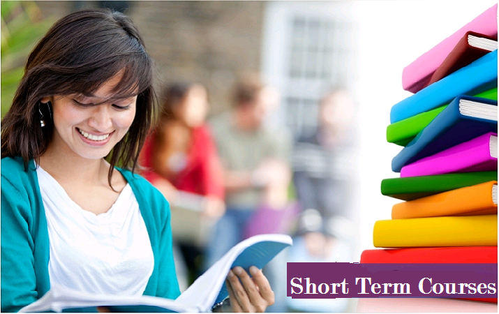 Popular Short Term Courses Offered by Government of India