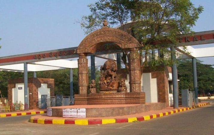 Six centres of excellence coming up in Utkal University