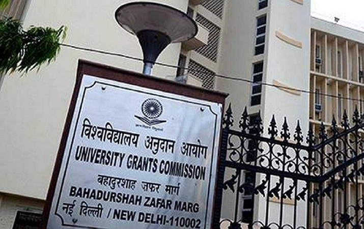 UGC again reminds universities, colleges to fill up vacancies