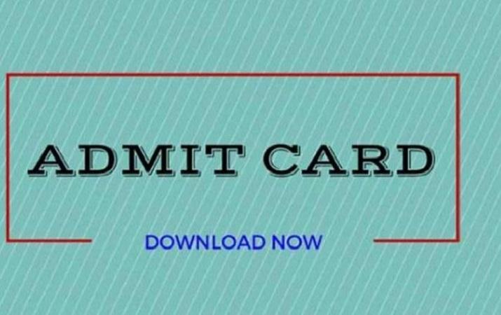 UPPSC Dental Surgeon Admit Card 2019 released; download here