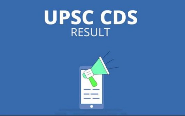 UPSC CDS Exam 1 2019 results: Check upsc.gov.in for details