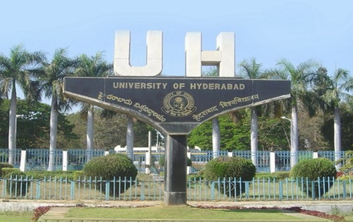 University of Hyderabad bags Institution of Eminence status