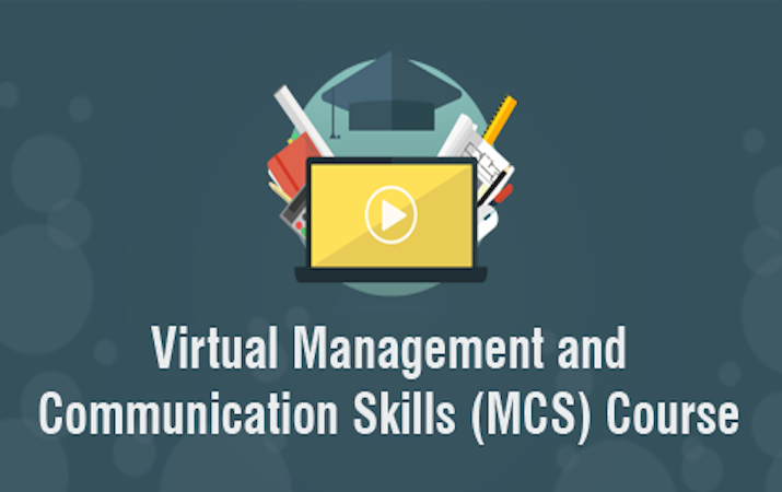 ICAI Launch Virtual Management And Communication Skills (MCS) Course