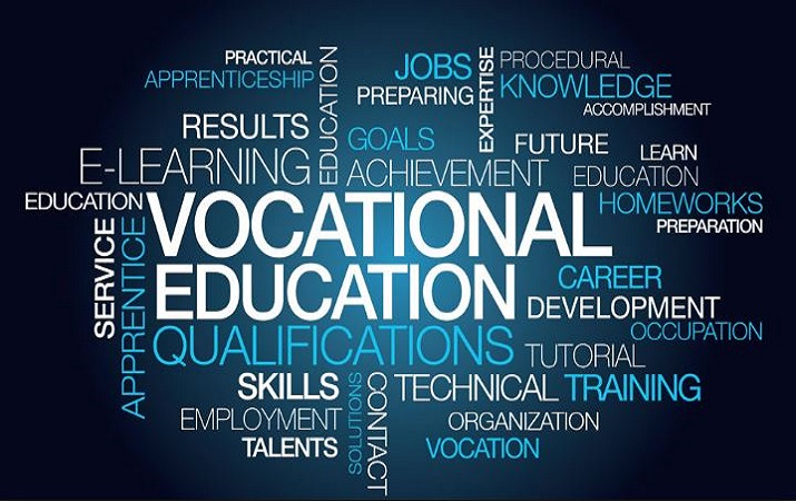Vocational Training, a Step Towards Bridging Skill Gap