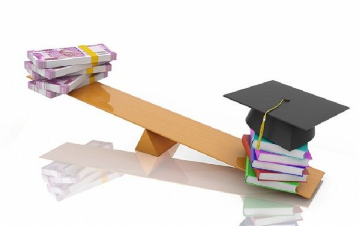 What are the documents required for an education loan to study abroad
