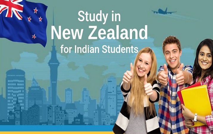 Why Indian Students should Consider Pursuing Higher Education In New Zealand