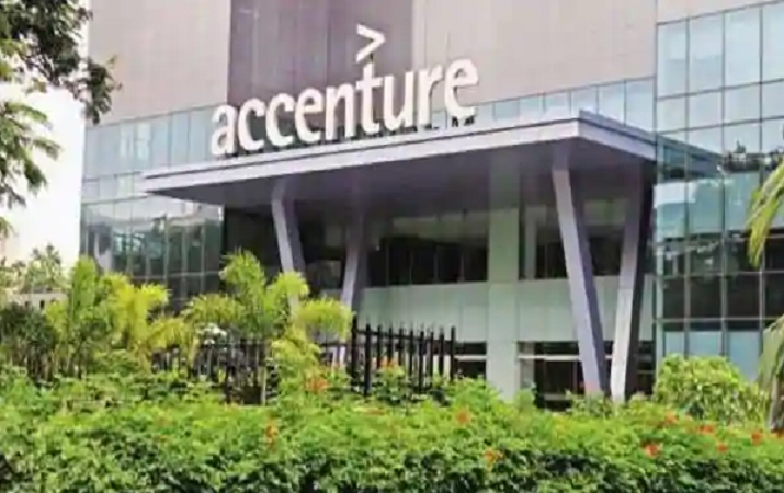 Accenture-built platform connects firms with people who lost jobs
