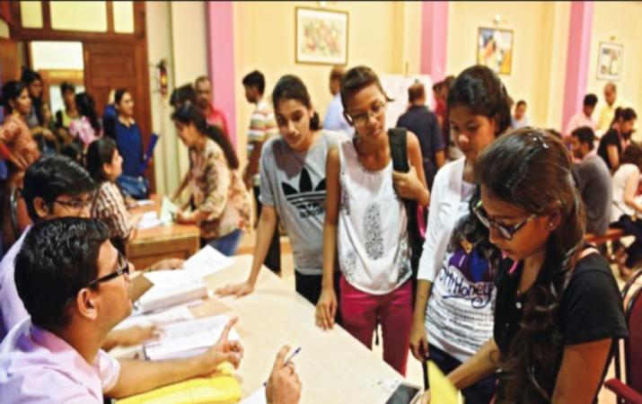 Delhi University: 3rd cut-off list released for 2019 admissions
