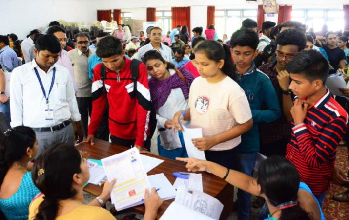 Delhi University: First admission list for PG courses released