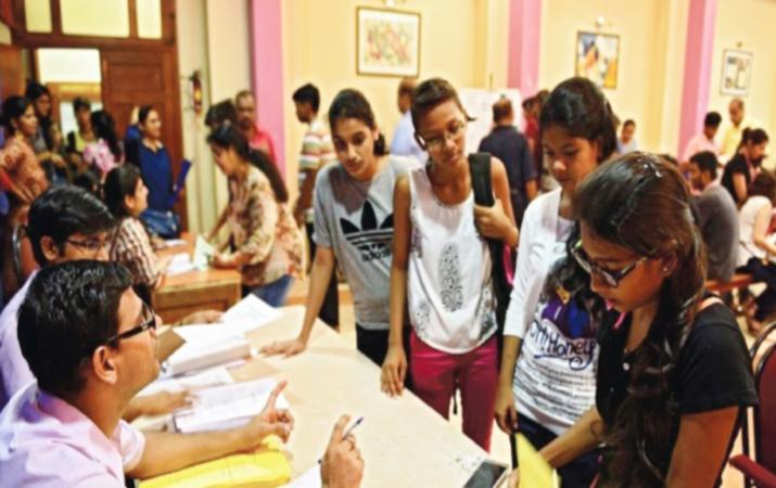 Ambedkar university sets high cut-off for students