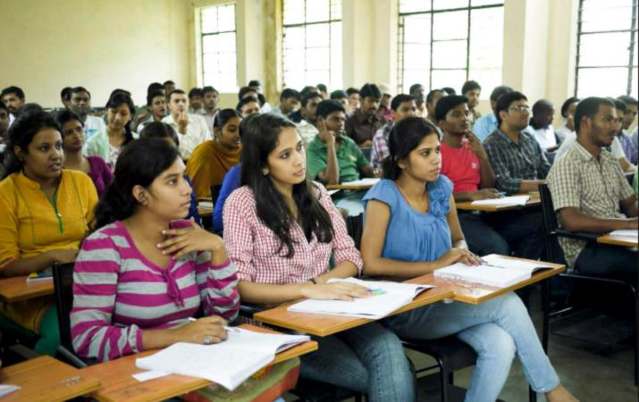 First cut off list released by DUs NCWEB for UG admissions