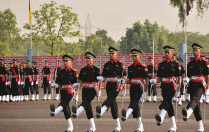Final result of Combined Defence Services Exam (II) declared