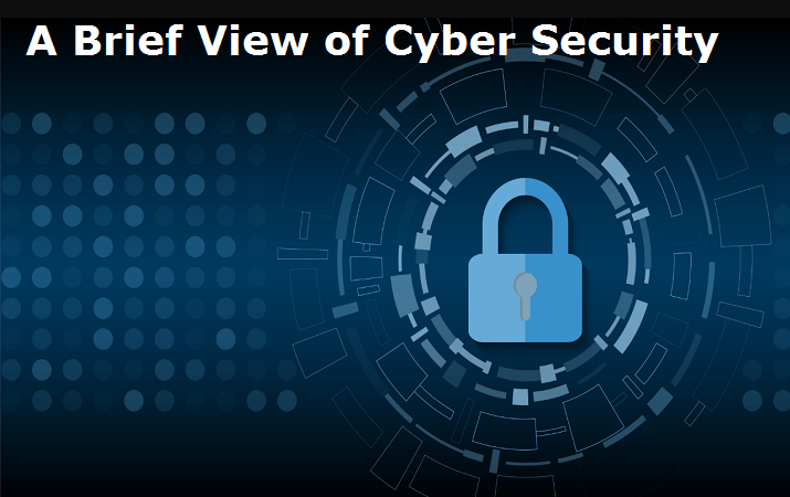 A Brief View of Cyber Security