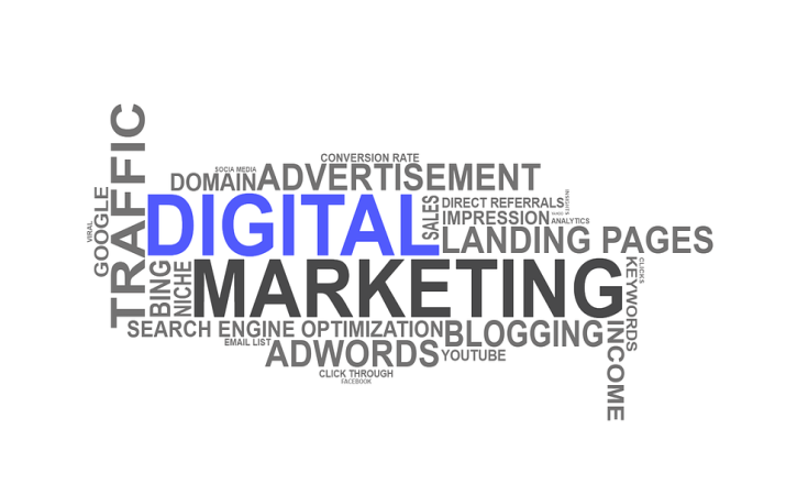 Digital Marketing strategies to improve college admissions