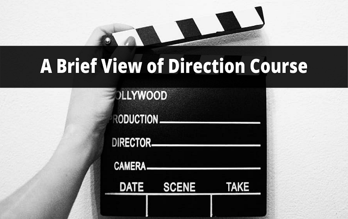 A Brief View of Direction Course