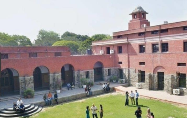 DU University Colleges to be provided with an eligibility check tool