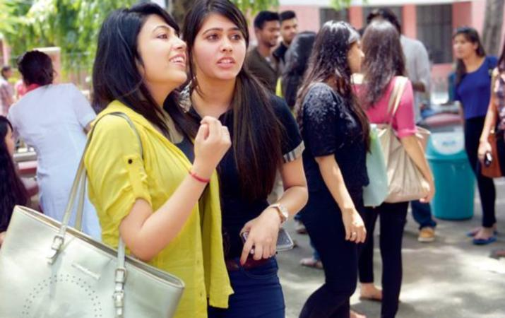 Delhi University to hold a special admission drive for UG courses