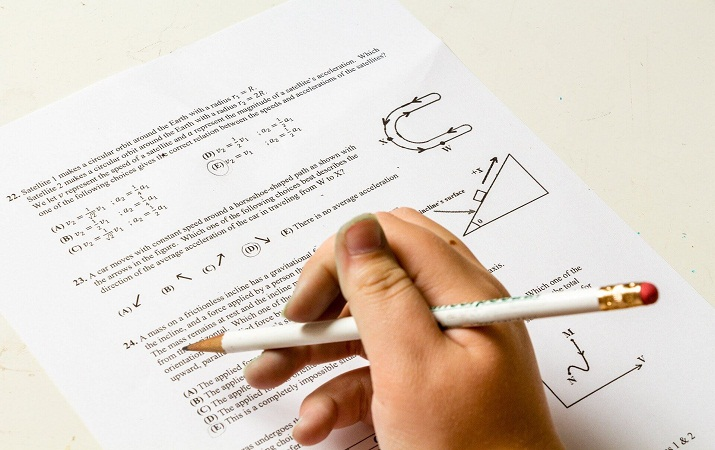 IIT JEE Advanced 160 lakh students applied lowest in three years